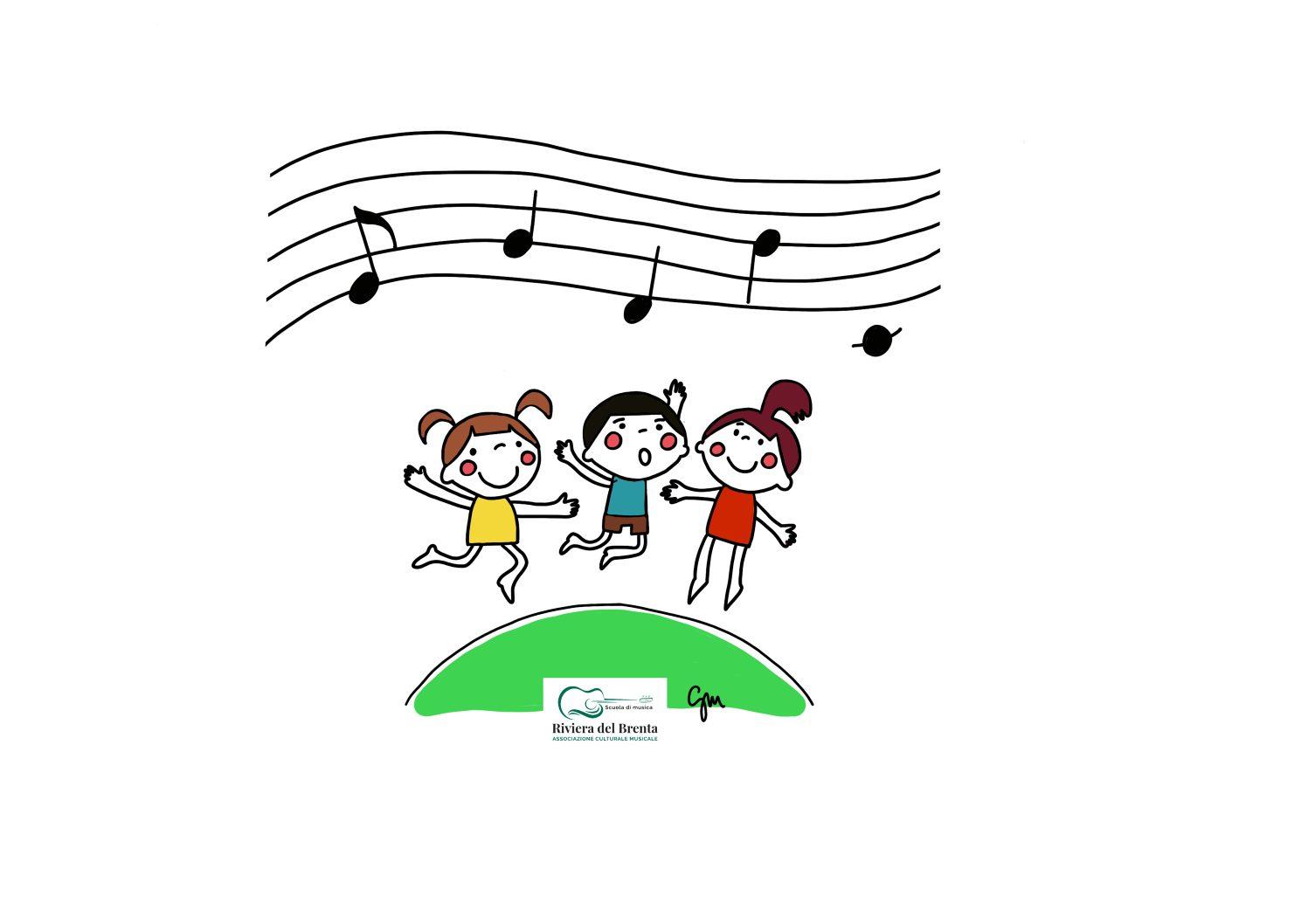#Musicalettering